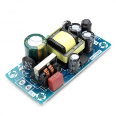 3Pcs 12V 1A Low Ripple Switching Power Supply Board
