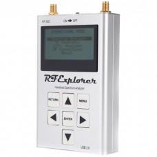 RF Explorer 3G Combo 15-2700MHz Handheld Digital Spectrum Analyzer