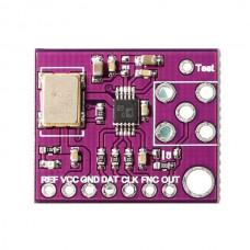 5pcs CJMCU-9833 AD9833 AD9833BRMZ Programmable Sine Triangular Square Waveform Generator For Arduino